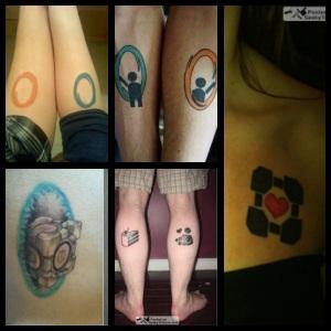 portal tatoos